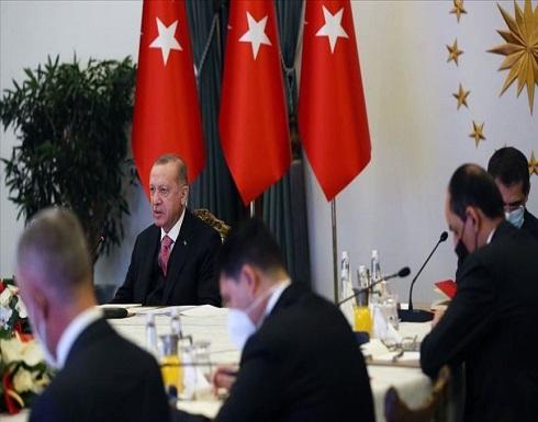 """أردوغان: بفضل دعم بلادنا سيطرت اذربيجان على إقليم """"قره باغ"""""""