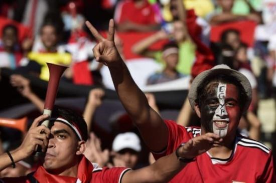 بالفيديو.. نجم الرائد يقود منتخب مصر للتعادل أمام غانا