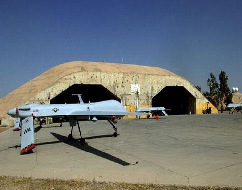 وسائل إعلام عراقية: استهداف قاعدة بلد الجوية شمال بغداد بالصواريخ