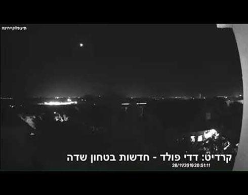 شاهد : محاولة القبة الحديدية اعتراض عدد من صواريخ المقاومة التي أطلقت قبل قليل على غلاف غزة.