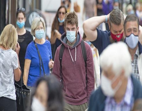 بريطانيا تعدل حصيلة وفيات كورونا في البلاد