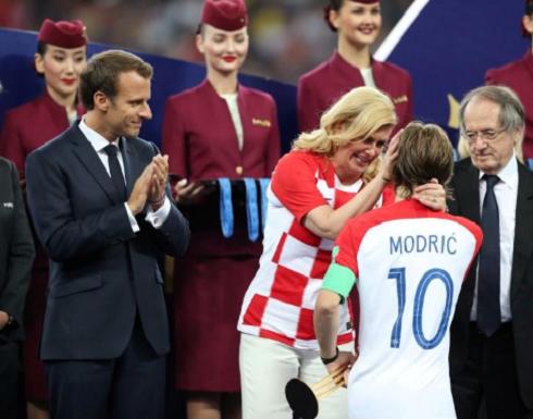 """كرواتيا تعود إلى الواقع الأليم بعد """"معجزة"""" كأس العالم"""