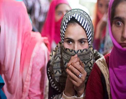 """عشرات المسلمات في الهند يكتشفن أنهن """"معروضات للبيع"""""""