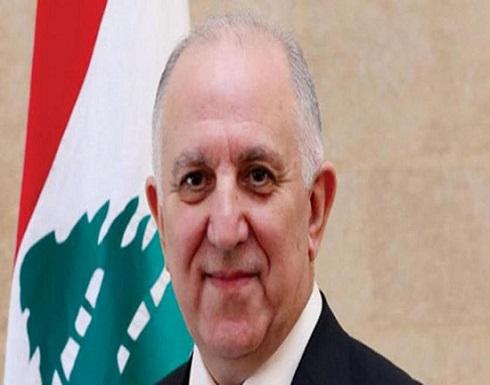 وزير الداخلية اللبناني: خائف من الأسوأ