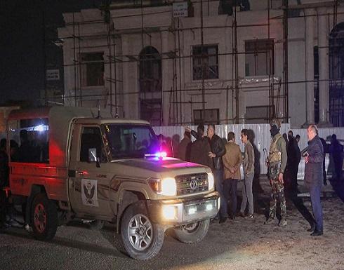 قتيل وجرحى بهجوم إربيل.. تنسيق أميركي عراقي لمحاسبة المسؤولين
