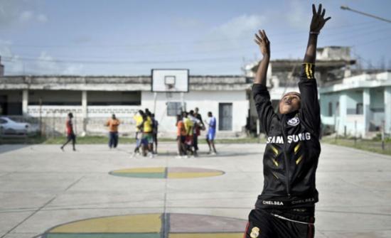 إغلاق مكتب الأمم المتحدة للرياضة من أجل التنمية والسلام