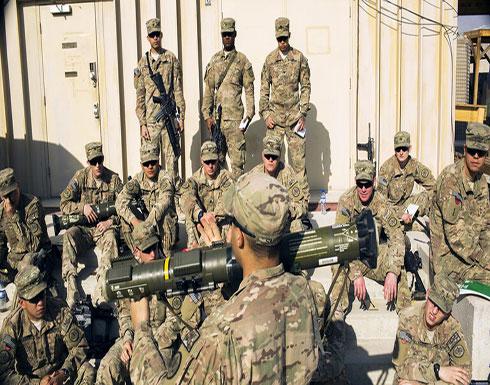 البنتاغون يعد خطة لإخراج جميع القوات الأمريكية من أفغانستان