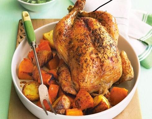 يقع فيها الجميع.. ثمانية أخطاء قاتلة يجب تجنبها عند طهي الدجاج