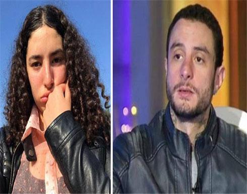 حبس أحمد الفيشاوي لمدة عام بسبب عدم إنفاقه على إبنته