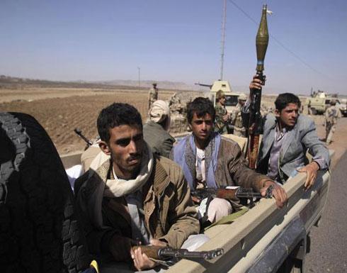 """سياسي يمني: الخيار العسكري هو الصائب مع """"الحوثي"""" (فيديو)"""
