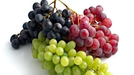 5 فوائد مدهشة لـ«العنب» تجعلك حريصا على تناوله يوميا