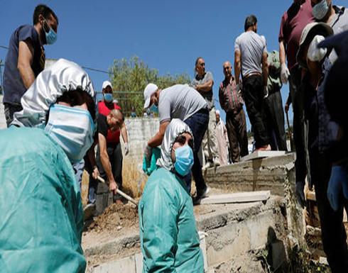 الصحة الفلسطينية: تسجيل 67 إصابة بكورونا