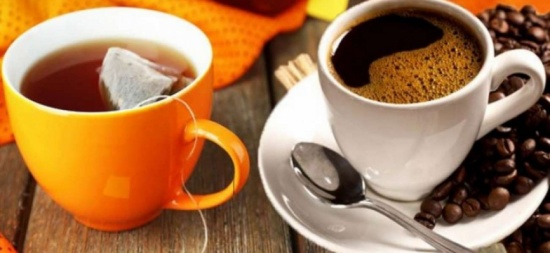 على عكس الشائع.. فائدة طبية غير متوقعة للشاي والقهوة