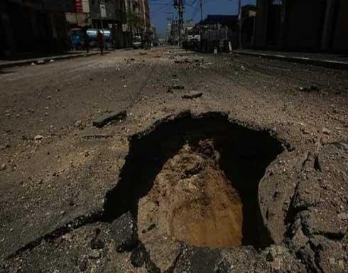 الدفاع المدني في غزة يناشد دولا من بينها الأردن إسناده بالمعدات والإمكانات
