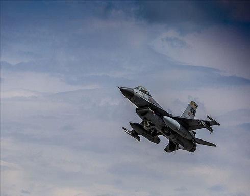 """الدفاع التركية: تحييد 11 إرهابيًا من """"بي كا كا"""" شمالي العراق"""