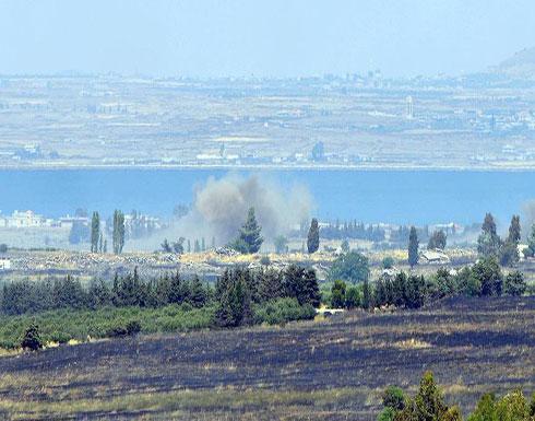 """النظام السوري يواصل خرق """"سوتشي"""" وإخلاء بلدة وقرية"""