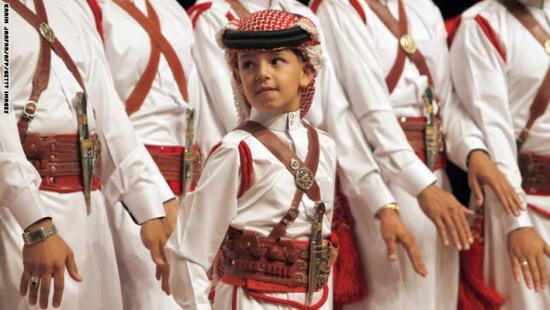 ذكرى استقلال ( المملكة الاردنية الهاشمية ) السبعون .....بالصور 06ae516e7ea266086ea5