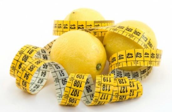 رجيم الليمون لإنقاص ٤ كيلو في الأسبوع و ١١ كيلو في الشهر