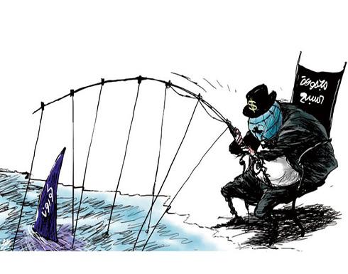 مجموعة السبع وأزمة كورونا