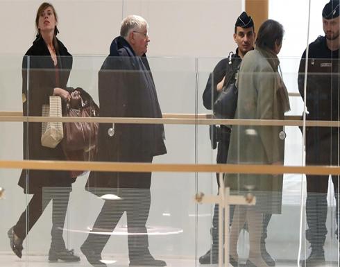 مدير شركة اتصالات فرنسية قد يودَع السجن بعد انتحار 19 من موظفيه