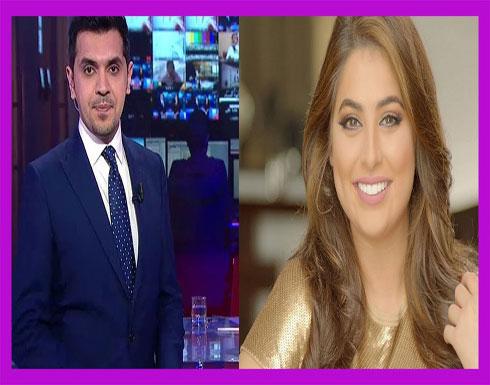 بالفيديو - زفاف رؤى الصبان على مذيع mbc حمود الفايز... شاهدوا رقصتها وليلة الحنّة