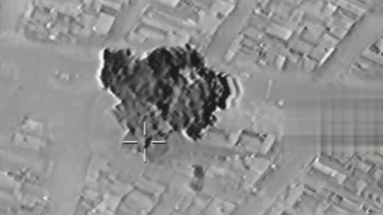 """الجيش التركي يعلن مقتل 46 مسلحًا من """"تنظيم الدولة"""" شمالي سوريا"""