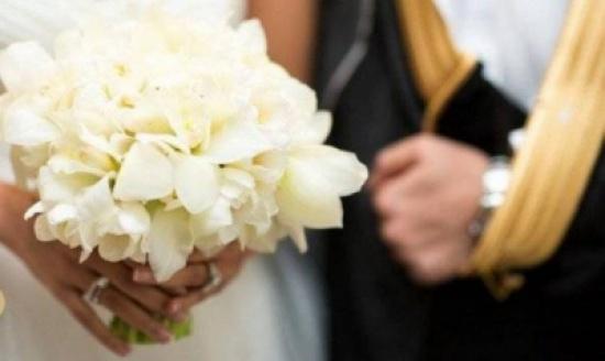 """""""عروس"""" هدية لسعودي شجاع"""