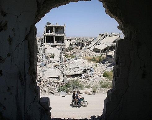 اغتيال أبرز رجال حزب الله اللبناني بريف درعا بسوريا