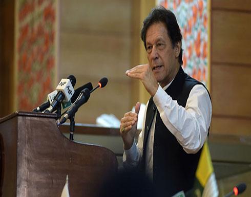 """""""سيكون وضعا مخيفا للعالم""""... عمران خان يلمح إلى مواجهة نووية مع الهند"""