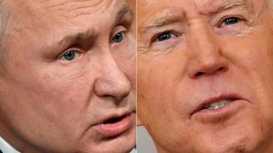 مستشار بايدن عن وصف بوتين بالقاتل: الرئيس لم يخطئ