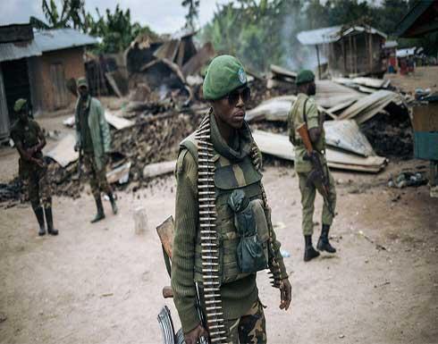 الكونغو تعلن اعتقال اردني يشتبه بصلته بجماعة إسلامية شرق البلاد