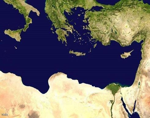 البرلمان اليوناني يقر اتفاقية ترسيم الحدود البحرية مع مصر