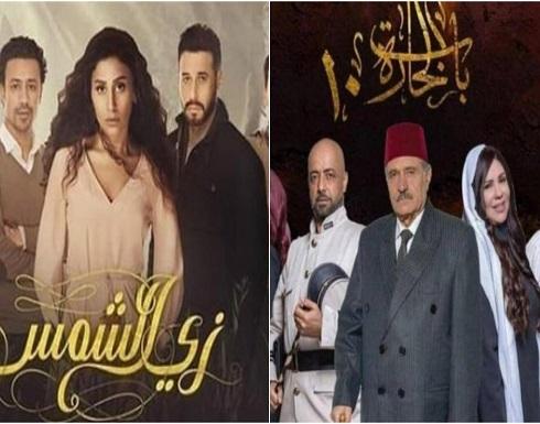 أجزاء جديدة لمسلسلات مصرية ولبنانية وخليجية في رمضان 2020