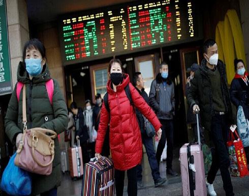 السلطات الصينية: احتواء فيروس كورونا لا يزال مهمة شاقة ومعقدة