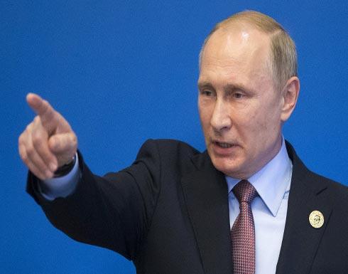 بوتين: واشنطن تريد افتعال مشاكل خلال انتخابات الرئاسة الروسية