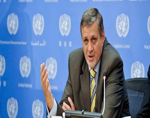 كوبيش: البرلمان الليبي لم يكن بقدر المسؤولية المناطة به لإقرار القاعدة الدستورية