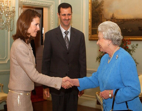 """صحيفة: السماح للخزانة البريطانية بالكشف عن """"أصول الأسد المجمدة"""""""