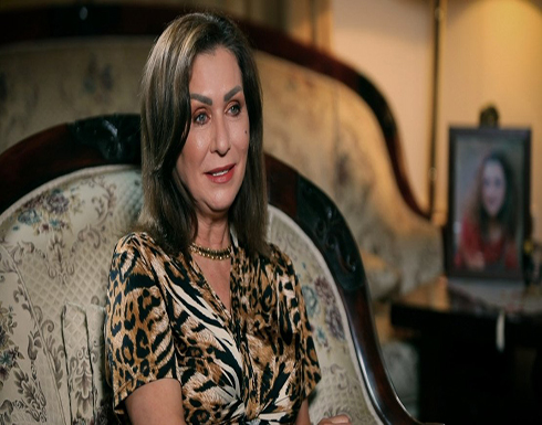 الاردنية سهير فهد: لو عاد بي الزمن إلى الوراء لن أختار التمثيل!