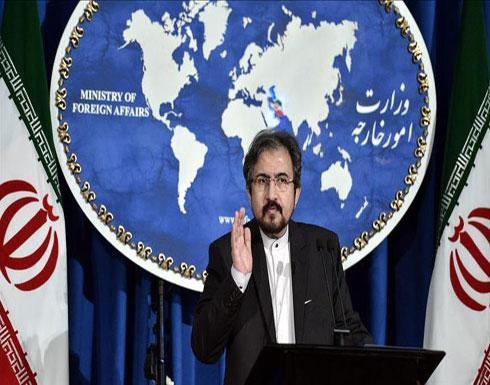 إيران تفند مزاعم نيتها التدخل بالانتخابات النصفية الأمريكية