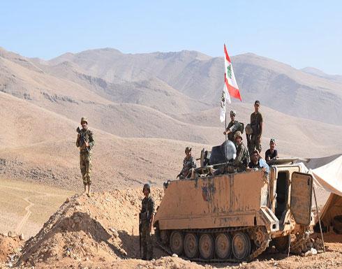 الجيش اللبناني يصدر بيانا بشأن العملية العسكرية الإسرائيلية (تفاصيل)