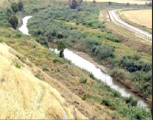 مركز أبحاث الأمن الاسرائيلي يوصي بطلب تعويضات من الاردن لمزارعي الباقورة والغمر