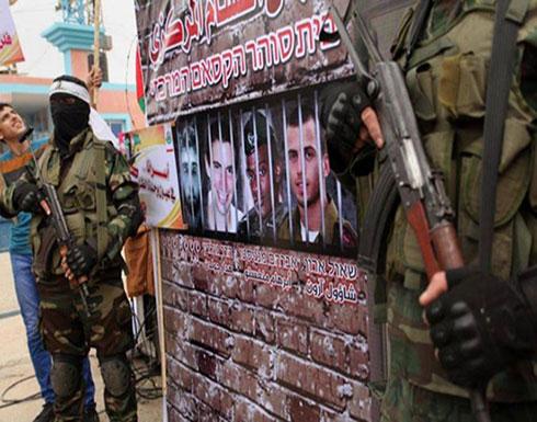 قضية الأسرى لغمً في طريق  تفاهمات التهدئة مع غزة
