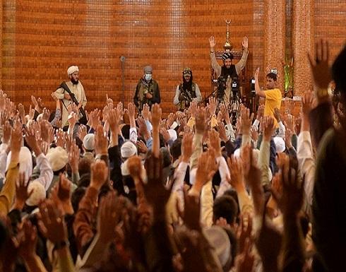 متحدث باسم طالبان: لا حاجة لوجود المرأة بمجلس الوزراء