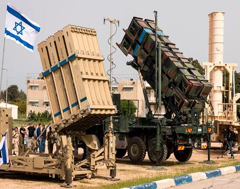 جيش الاحتلال : إيران قادرة على مهاجمتنا لكننا استخلصنا العبر من هجومها على ارامكو