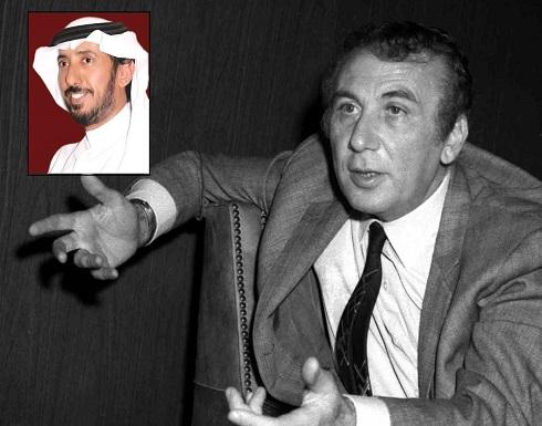 """بالصورة : جنازة نزار قباني """"تطارد"""" سعودياً منذ 20 سنة"""