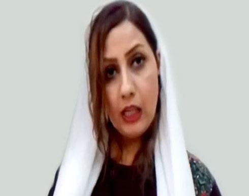 6 سنوات سجن لناشطة إيرانية.. طالبت بتنحي خامنئي