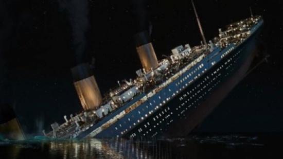 بالفيديو : بيع رسالة كتبها أحد ضحايا غرق سفينة تيتانيك بـ 166 ألف دولار