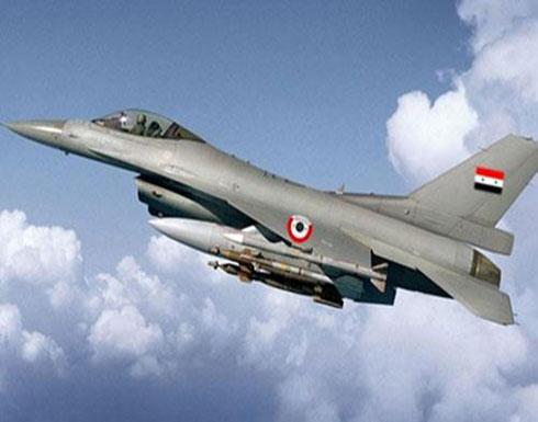 مقاتلات سورية وروسية تستهدف جيباً لتنظيم الدولة