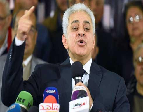 """حمدين صباحي يطالب بتدمير سد النهضة """"الآن وليس غدا"""""""