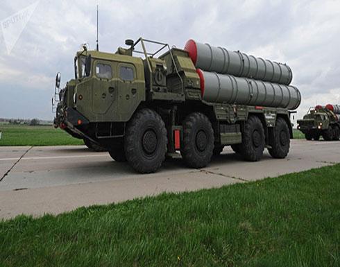 """أردوغان: تركيا تستعد لتسلم منظومة """"إس 400"""" الروسية"""